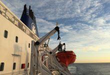 Photo of Minicruise Newcastle met DFDS Seaways