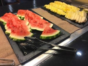 Dfds mini cruise ontbijt | AllinMam.com