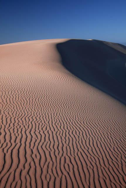 alexandria dunes