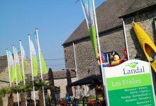 Photo of Even écht eruit; Landal Les Etoiles in de Belgische Ardennen