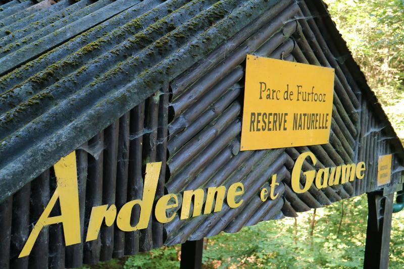 Parc de furfooz - Parc Les Etoiles, België - AllinMam.com