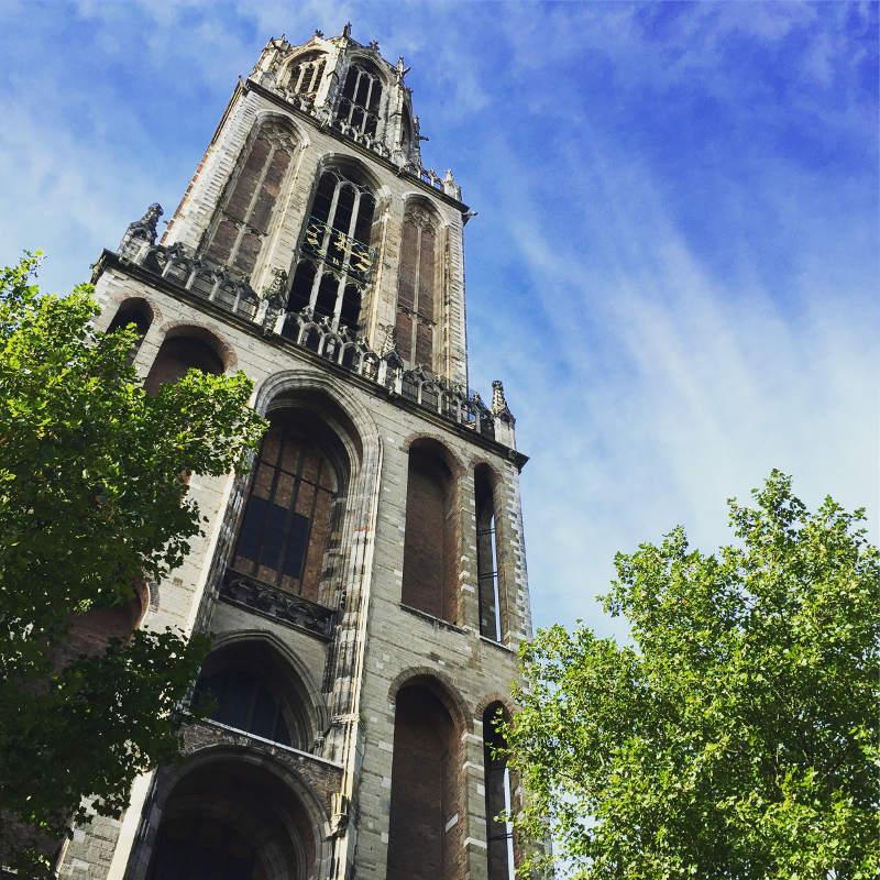Een weekend bij StayOkay Utrecht - AllinMam.com