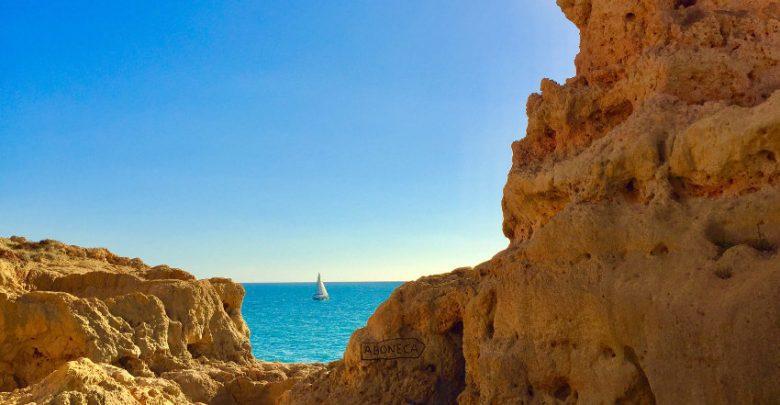 Photo of Carvoeiro tips voor verborgen plekjes langs de kust