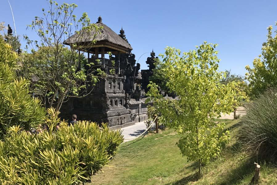 La Royaume de Ganesha - Het koninkrijk van Ganesha - Pairi Daiza - AllinMam.com
