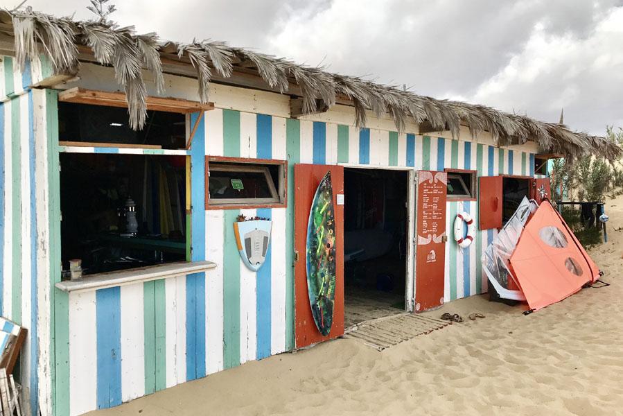 OWA On Water Academy Porto Santo - AllinMam.com