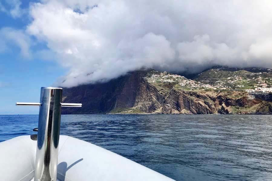 Fajã dos Padres: prachtig afgelegen plek op Madeira - AllinMam.com