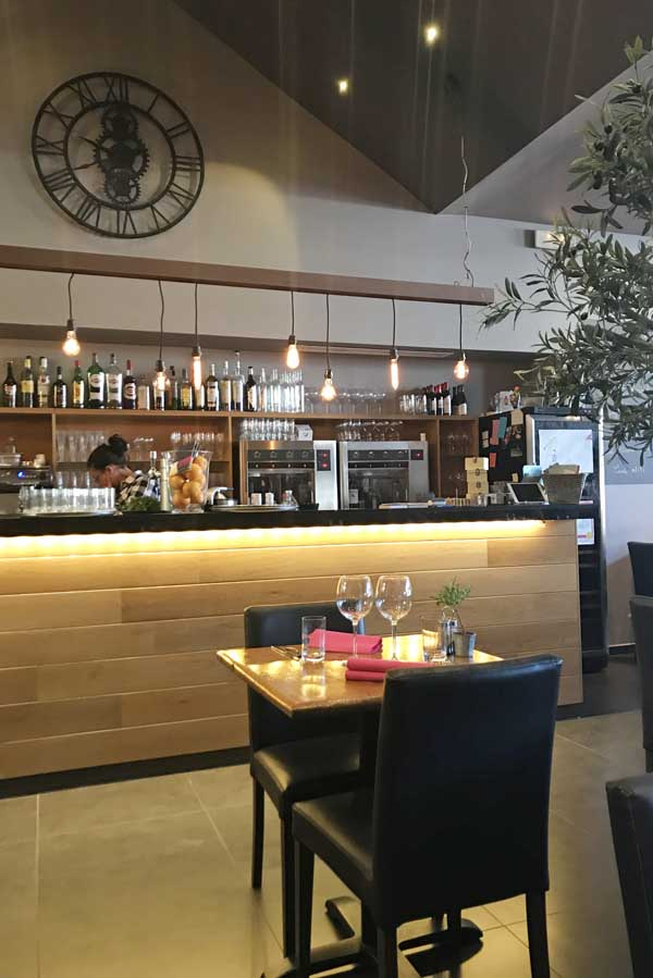Mons restaurant La Petite Provence - AllinMam.com
