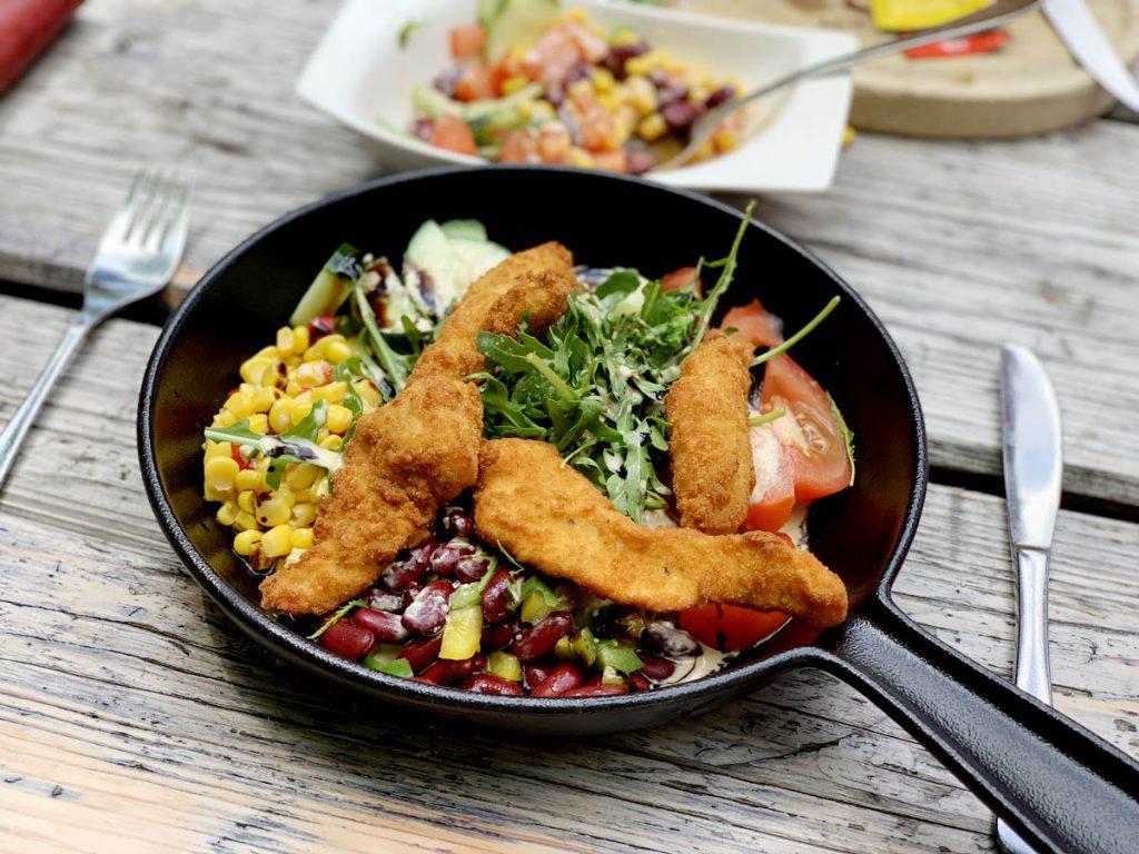 Altfinstermünz lunch Reislegende