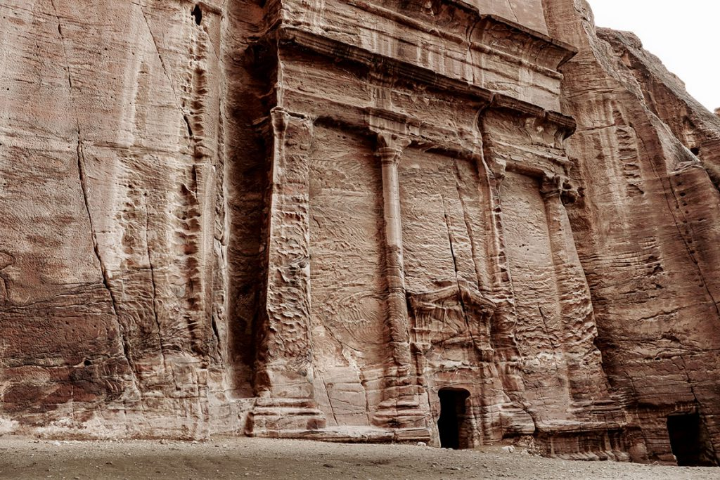 Tips voor een bezoek aan Petra, wereldwonder in Jordanië - Reislegende.nl