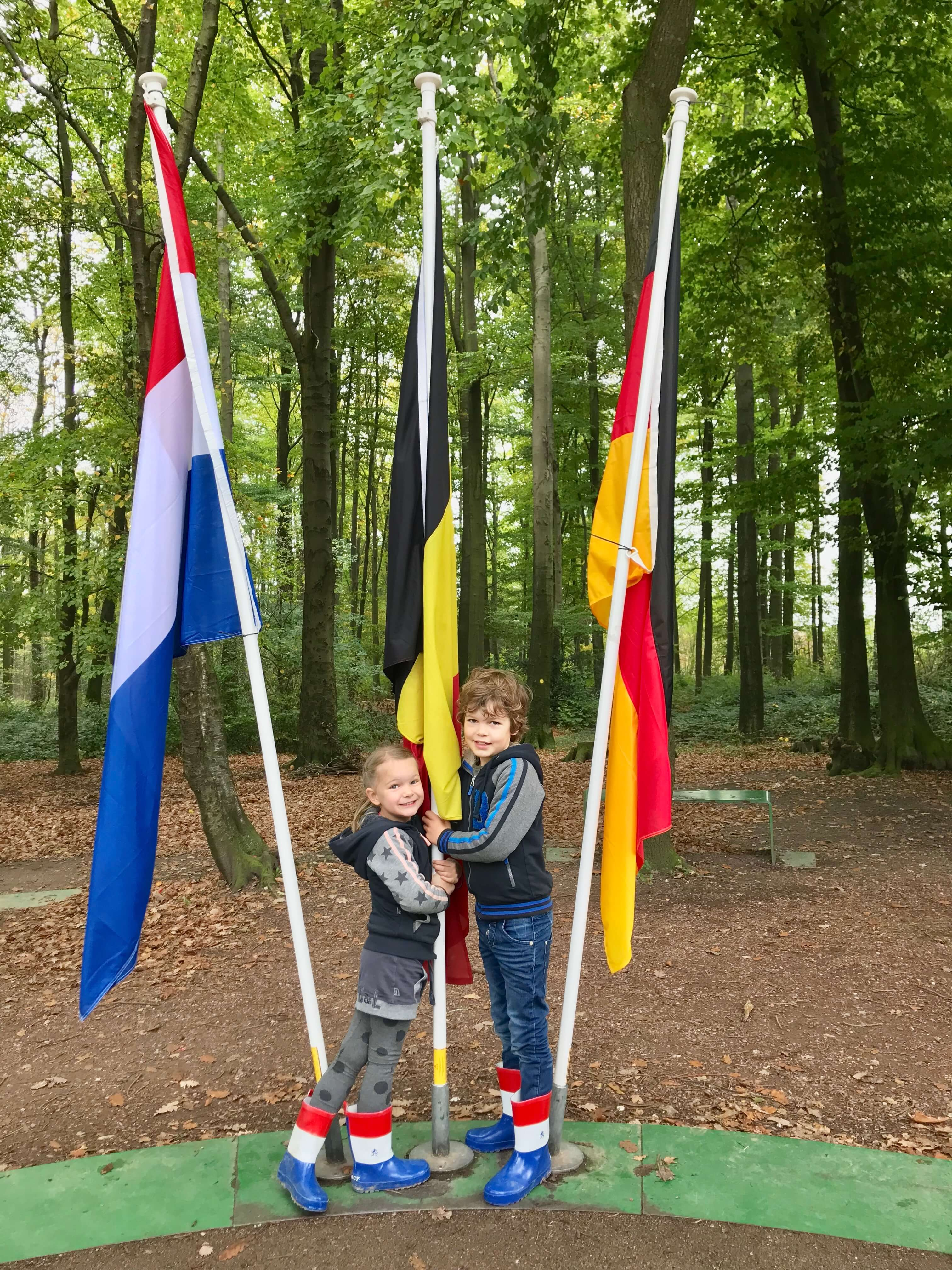 Landal Hoog Vaals drielandenpunt - AllinMam.com