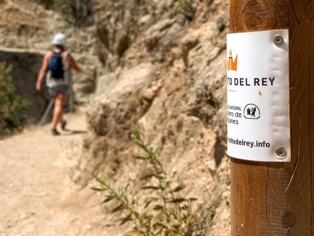 Caminito del Rey wandelpad Andalusië - Reislegende.nl