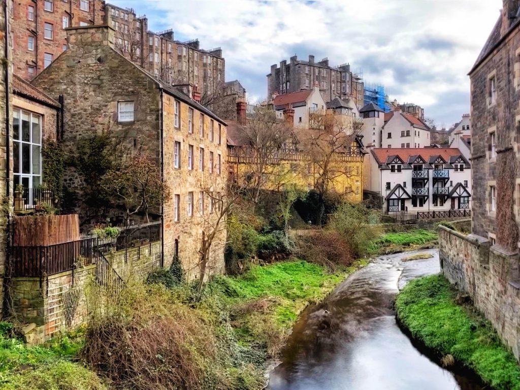 20 Edinburgh bezienswaardigheden die je niet mag missen - Reislegende.nl