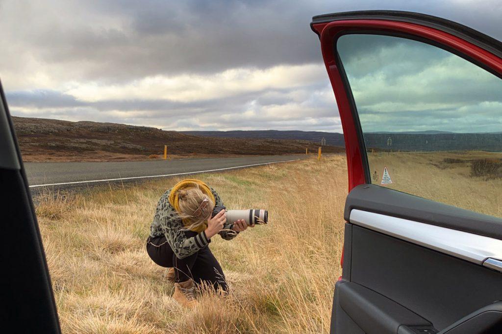Fotograferen in IJsland tips Reislegende - Reislegende.nl