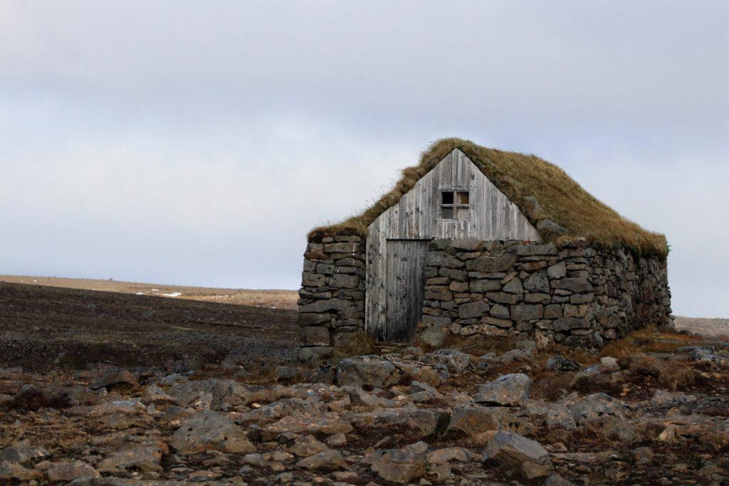 Hooglanden in de Westfjorden IJsland Reislegende - Reislegende.nl
