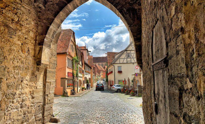 Photo of 15 bezienswaardigheden in Rothenburg ob der Tauber