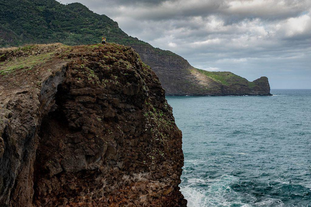 Miradouro do Guindaste - 9 mooie uitkijkpunten op Madeira - Reislegende.nl