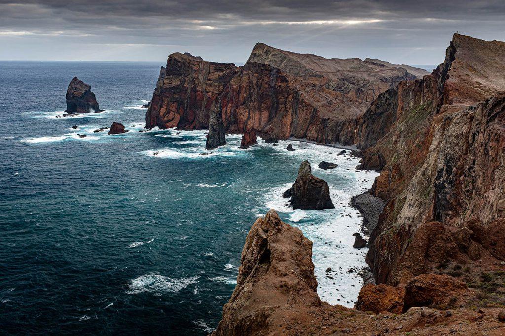 Ponta do Rosto, 15x wat te doen op Madeira, bezienswaardigheden en tips - Reislegende.nl