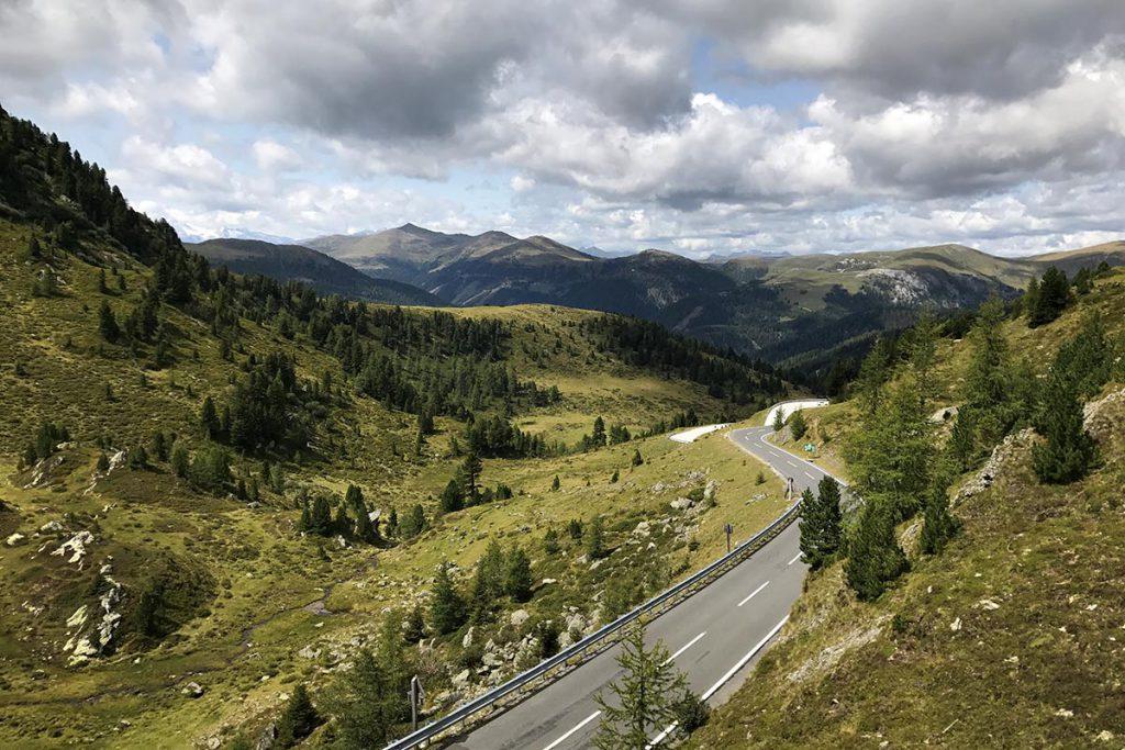 Nockalmstrasse, prachtige panoramaweg in Karinthië - Reislegende.nl