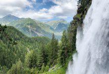 Photo of Wandelen naar Stuibenfall, hoogste waterval in Tirol