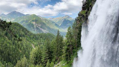 Wandeling langs de Stuibenfall, hoogste waterval in Tirol - Reislegende.nl