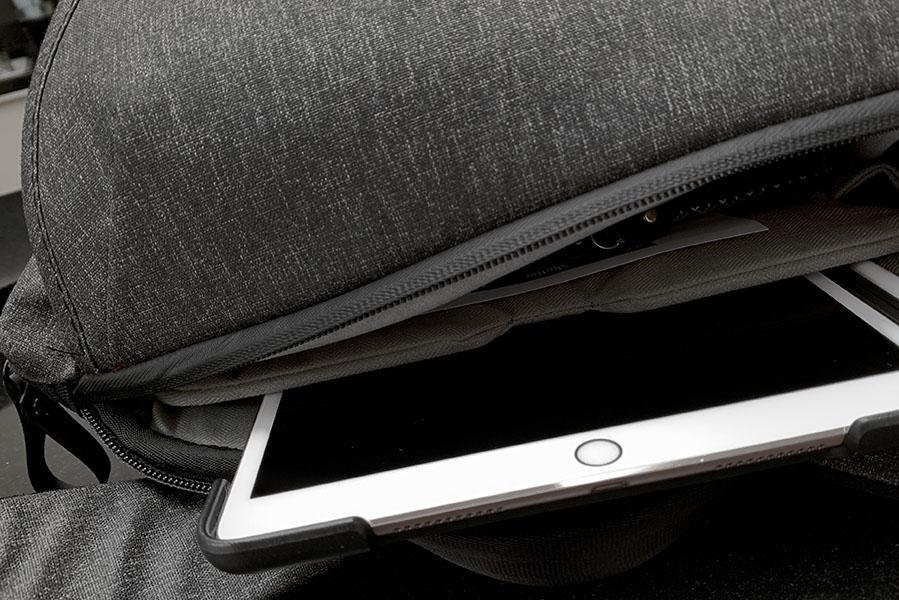 Review: Peak Design Everyday backpack 20L - Reislegende.nl