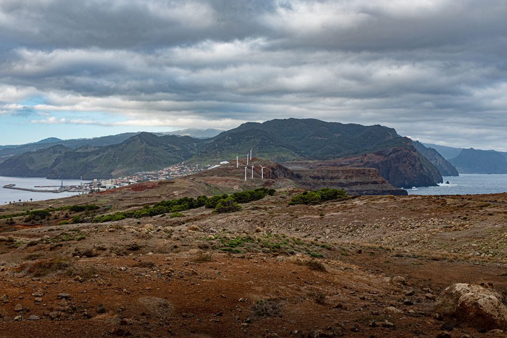 Miradouro da Ponta do Rosto - 9 mooie uitkijkpunten op Madeira - Reislegende.nl