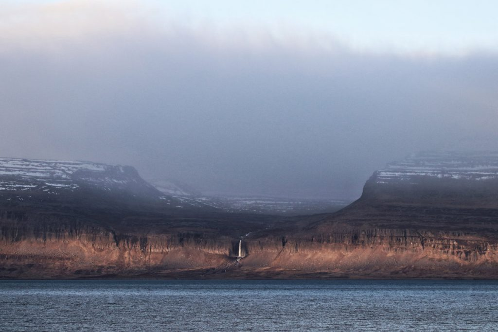 Reislegende Ísafjarðardjúp Westfjorden IJsland - Reislegende.nl