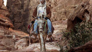 Petra: wereldwonder in Jordanië - Reislegende.nl