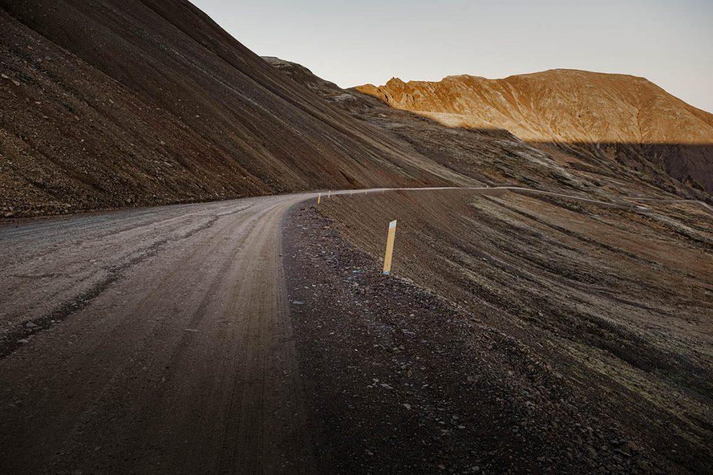 Westfjorden road 626 in IJsland: bergpas die je niet mag missen - Reislegende.nl