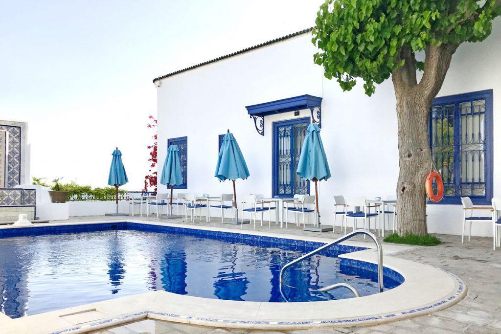 Sidi Bou Said Hotel Dar Said hotel de charme