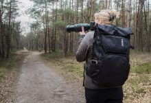 Review: Thule Covert DSLR cameratas 32L - Reislegende.nl