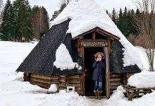 Wat te doen in de buurt van Jyväskylä, Finland (winter) - Varjola Finse kota - Reislegende.nl