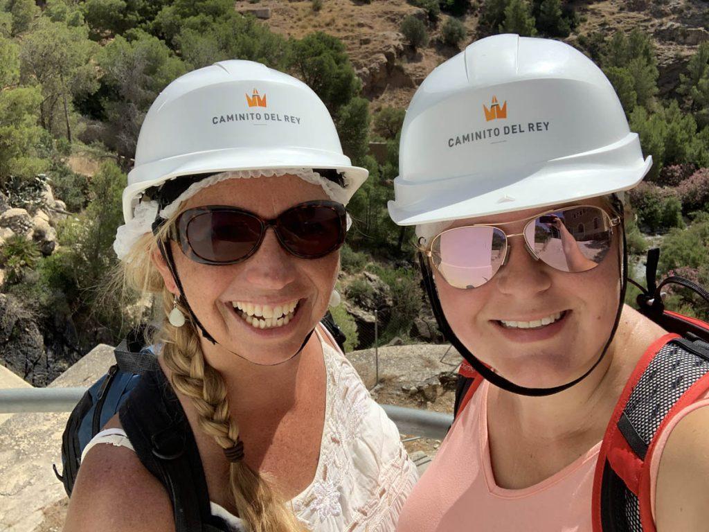 Wandeling Caminito del Rey Andalusië - Reislegende.nl