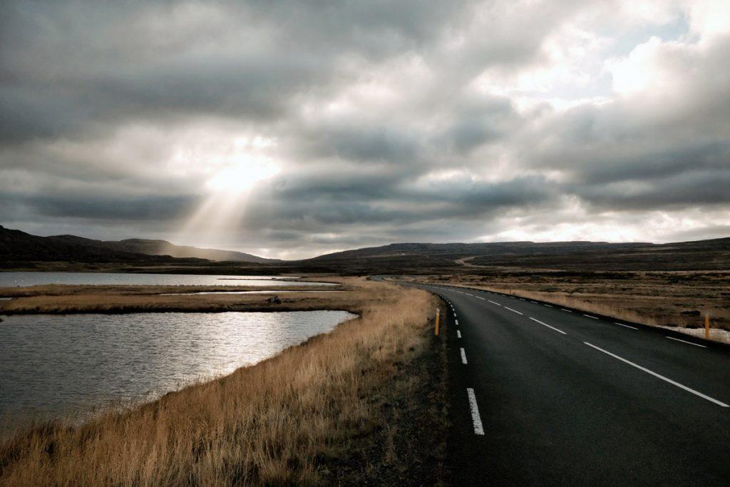 Westfjorden met de auto route en tips IJsland Reislegende - Reislegende.nl