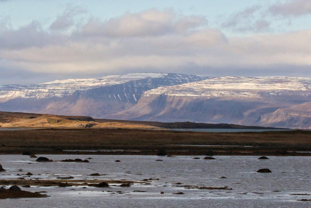 Westfjorden roadtrip IJsland Reislegende - Reislegende.nl