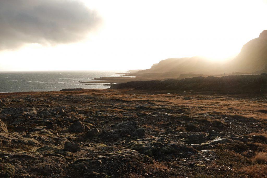 Westfjorden roadtrip IJsland herfst Reislegende - Reislegende.nl