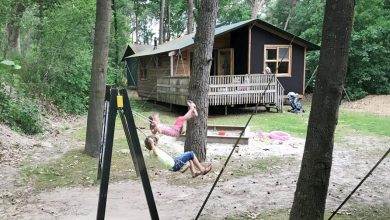 Photo of Een weekend in de Beerze Bulten Youpi Lodge