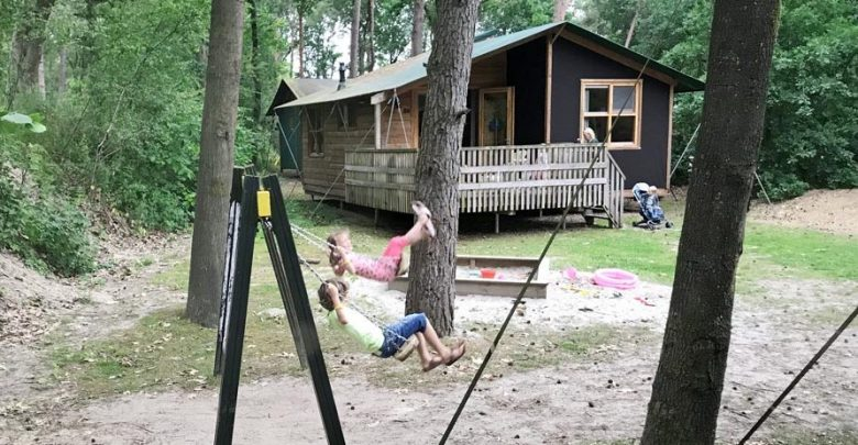 Photo of Een weekend in de Beerze Bulten Youpi Lodge