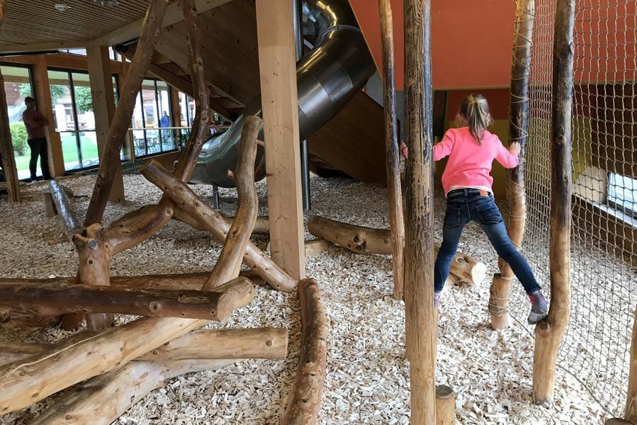 5 activiteiten met kinderen bij slecht weer in Montafon