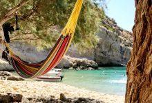 Photo of Martsalo beach op Kreta: wandeling door kloof naar verborgen strand