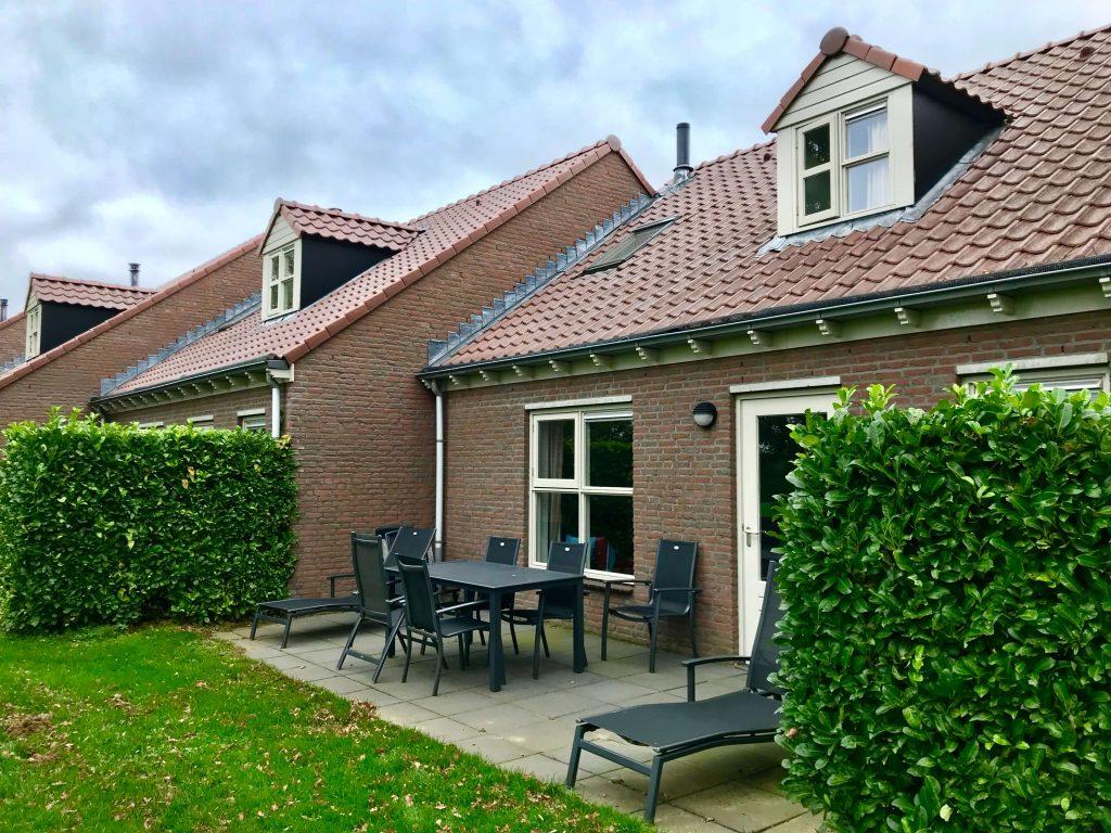 Landal Hoog Vaals in het glooiende Zuid-Limburgse landschap - Reislegende.nl