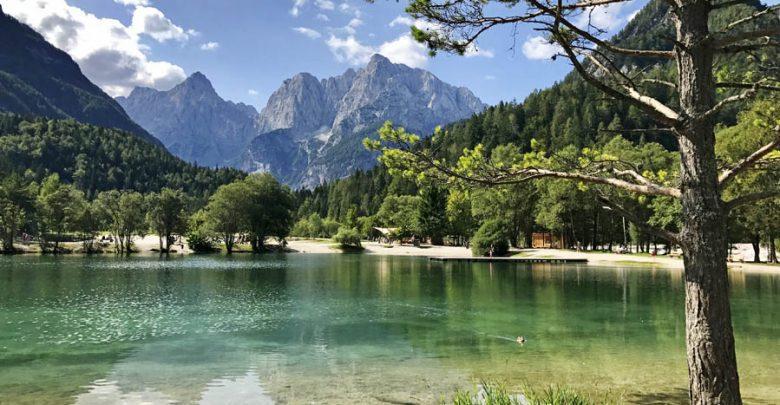 Photo of Vanuit Karinthië in Oostenrijk op dagtrip naar Slovenië