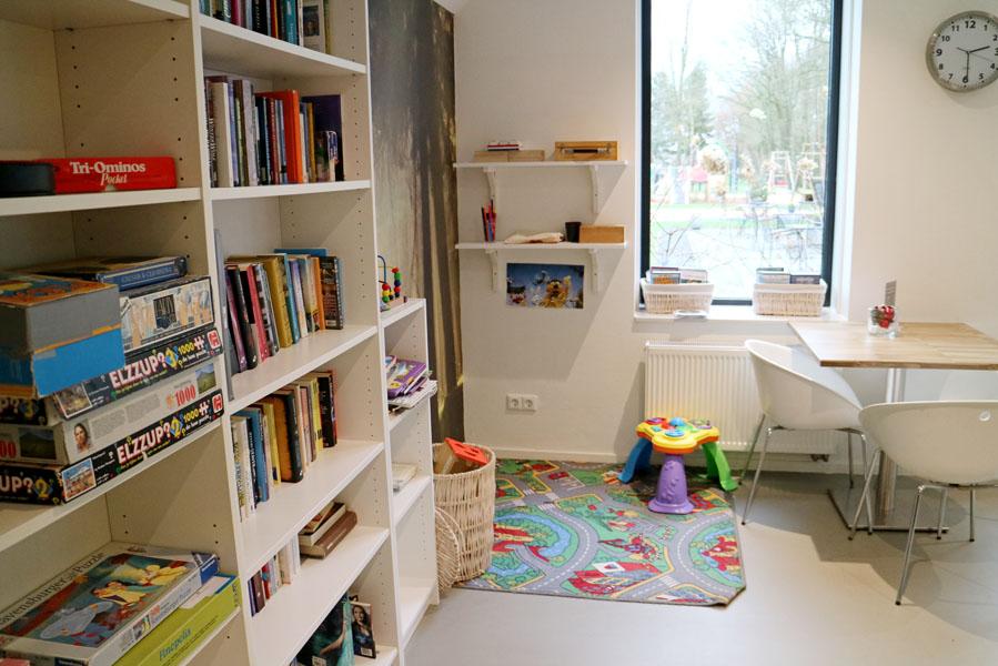 Landal Amerongse Berg speelhoek voor kinderen - AllinMam.com