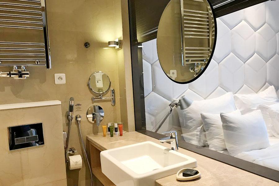 Pytloun Grand Hotel Imperial Liberec - AllinMam.com