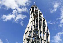 Photo of Pyramidenkogel in Karinthië: 's werelds hoogste houten uitkijktoren