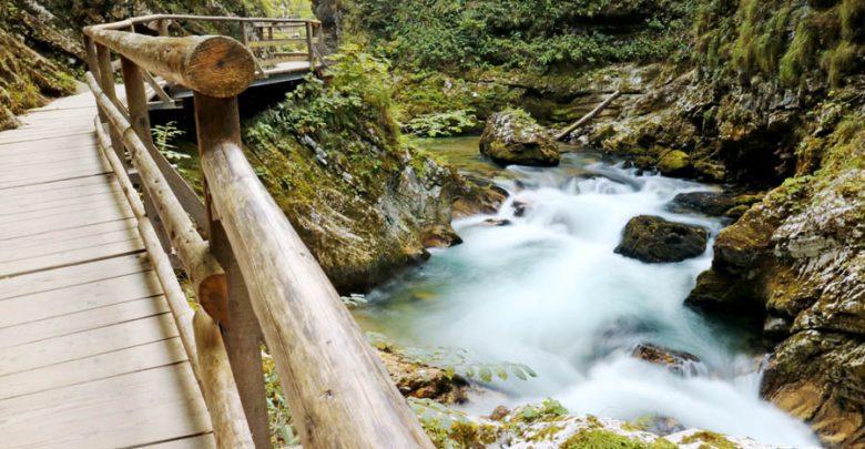 Photo of Must see in Slovenië: de prachtige Vintgar kloof