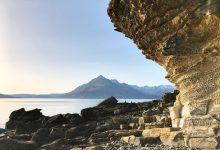 Photo of Elgol, plek op Isle of Skye met mooiste zicht op Cuillin Hills