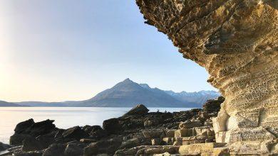 Elgol, Isle of Skye, Schotland - Reislegende.nl
