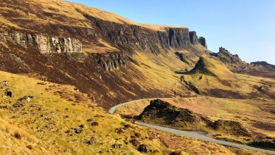 Photo of Rij deze autoroute langs Isle of Skye bezienswaardigheden