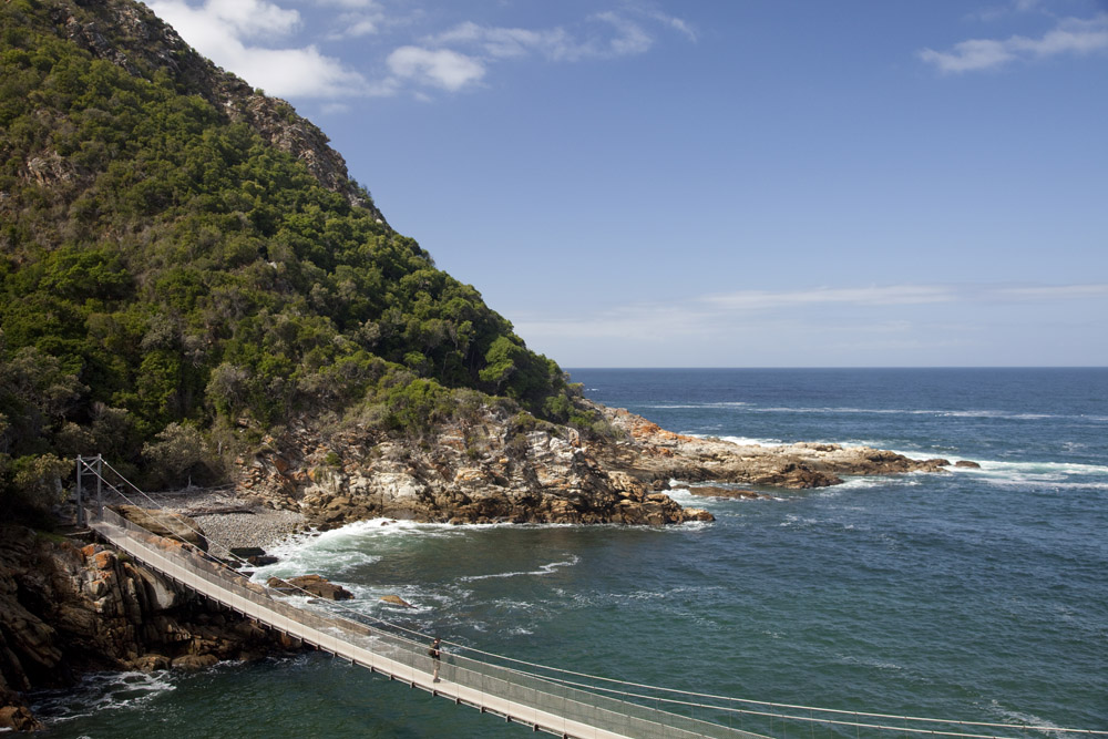 Tip: Volg deze prachtige autoroute door het zuiden van Zuid Afrika - Reislegende.nl